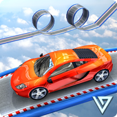 دانلود بازی Impossible Car Crash Stunts اندروید