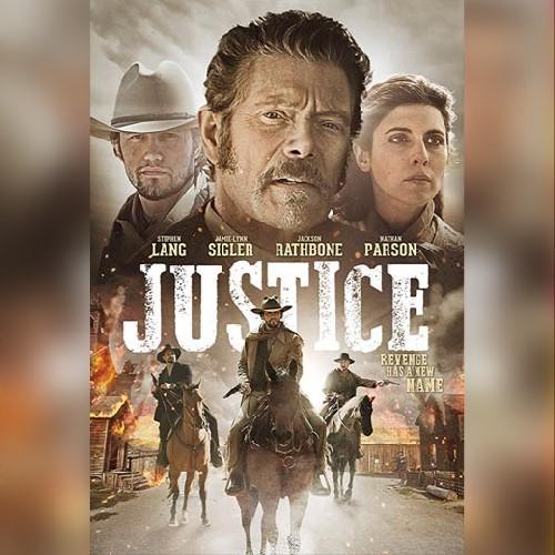 دانلود فیلم Justice 2017