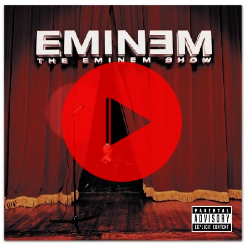 موزیک ویدئو Eminem به نام Till I Collapse