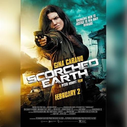 دانلود فیلم Scorched Earth 2018