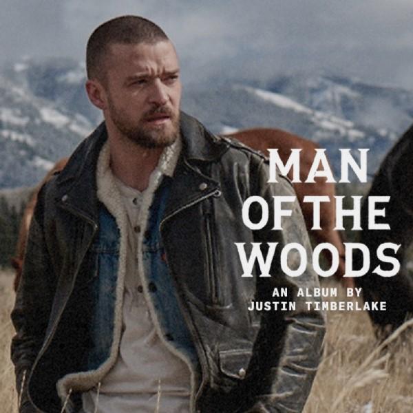 دانلود موزیک ویدیو Justin Timberlake به نام Man of the Woods