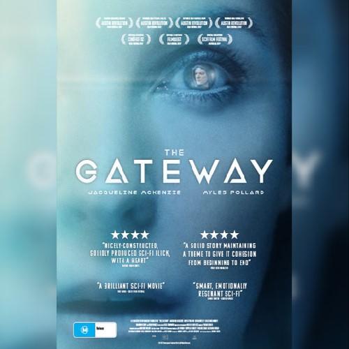 دانلود فیلم The Gateway 2018