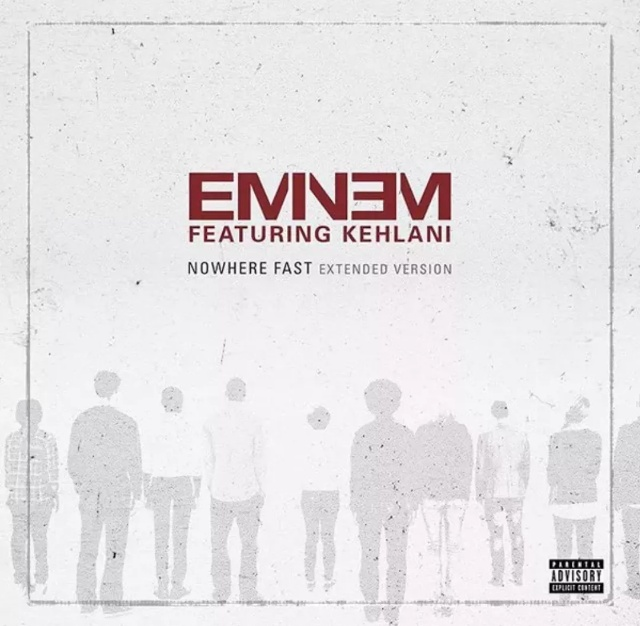 دانلود آهنگ Eminem ft. Kehlani به نام Nowhere Fast