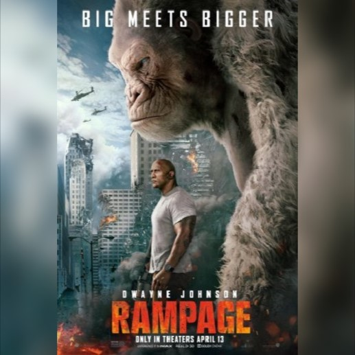 دانلود فیلم خشم 2018