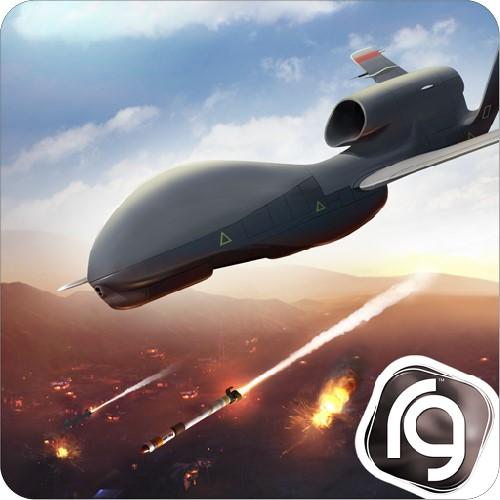 دانلود بازی هواپیمای بدون سرنشین اندروید