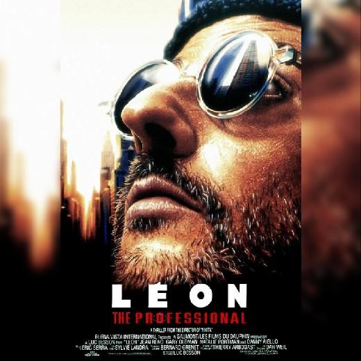 دانلود فیلم لئون حرفهای 1994