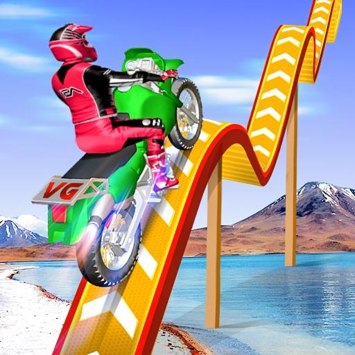 دانلود بازی موتورسواری با ترفند اندروید
