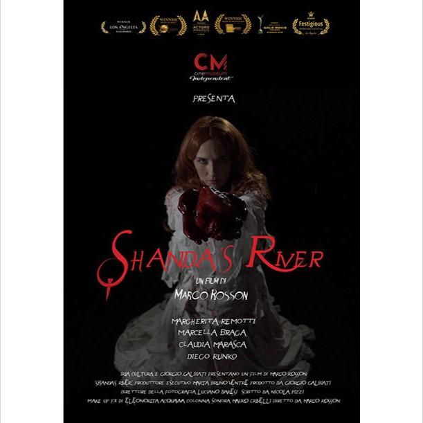 دانلود فیلم رودخانه شاندا 2018