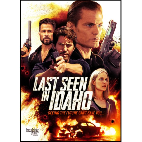 فیلم آخرین دیدار در آیداهو 2018