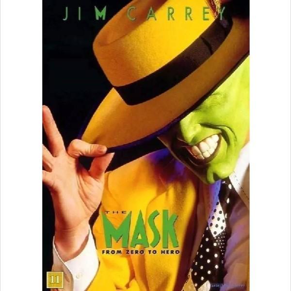 دانلود فیلم ماسک 1994