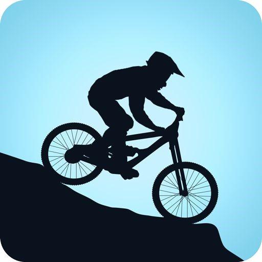 دانلود بازی دوچرخه سواری در کوهستان اندروید