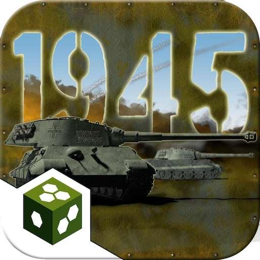دانلود بازی مبارزه تانک ها 1945 اندروید