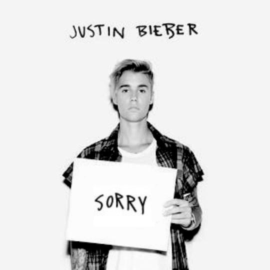 دانلود اهنگ Sorry از Justin Bieber